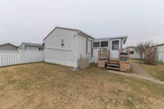 Photo 41: 3046 Lakeview Drive in Edmonton: Zone 59 Mobile for sale : MLS®# E4241221