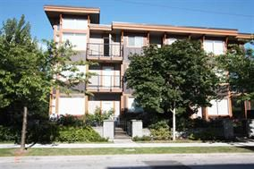 Photo 1: 305 5000 IMPERIAL Street in Burnaby: Metrotown Condo for sale (Burnaby South)  : MLS®# R2092710