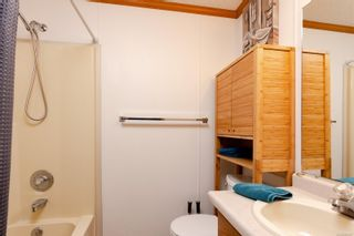 Photo 30: 143 25 Maki Rd in : Na Chase River Manufactured Home for sale (Nanaimo)  : MLS®# 869687