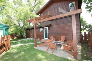 Photo 38: #6 Ailsby Beach in Lac Pelletier: Residential for sale : MLS®# SK848771