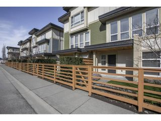 Photo 3: 83 19477 72A AVENUE in Surrey: Clayton Townhouse for sale (Cloverdale)  : MLS®# R2548395