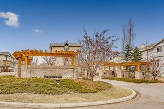 Photo 27: 20 CRYSTAL SHORES Cove: Okotoks Row/Townhouse for sale : MLS®# C4238313