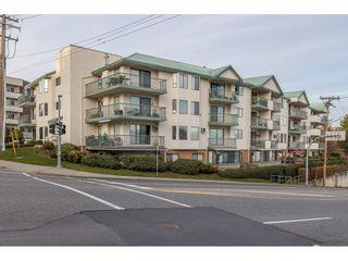 "Photo 1: 104 2678 MCCALLUM Road in Abbotsford: Central Abbotsford Condo for sale in ""PANORAMA TERRACE"" : MLS®# R2549400"