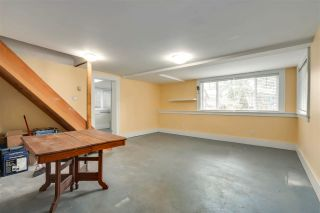 Photo 18: 3750 W 16TH Avenue in Vancouver: Point Grey House for sale (Vancouver West)  : MLS®# R2585134