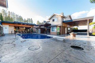 Photo 28: 7468 BURRIS Street in Burnaby: Buckingham Heights House for sale (Burnaby South)  : MLS®# R2570423