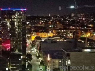 Photo 10: DOWNTOWN Condo for rent : 2 bedrooms : 1240 India St. #2106 in San Diego