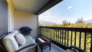 "Photo 29: 7 1024 GLACIER VIEW Drive in Squamish: Garibaldi Highlands Townhouse for sale in ""Glacier View"" : MLS®# R2488109"