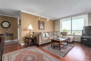 """Photo 4: 603 540 LONSDALE Avenue in North Vancouver: Lower Lonsdale Condo for sale in """"GROSVENOR PLACE"""" : MLS®# R2171024"""
