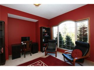 Photo 7: 35 GLENEAGLES View: Cochrane House for sale : MLS®# C4106773