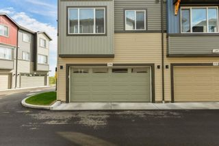 Photo 47: 136 16903 68 Street NW in Edmonton: Zone 28 Townhouse for sale : MLS®# E4249686