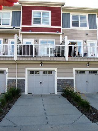 Photo 2: #31 3710 ALLAN Drive in Edmonton: Zone 56 Townhouse for sale : MLS®# E4263227