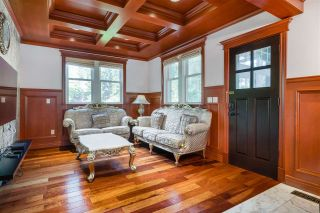 Photo 10: 1469 MATTHEWS Avenue in Vancouver: Shaughnessy House for sale (Vancouver West)  : MLS®# R2510151