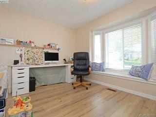 Photo 15: 19 7570 Tetayut Rd in SAANICHTON: CS Hawthorne Manufactured Home for sale (Central Saanich)  : MLS®# 786908