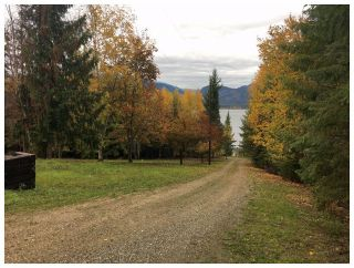 Photo 4: 1546 Blind Bay Road in Blind Bay: Vacant Land for sale : MLS®# 10125568