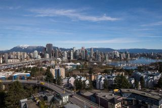 """Photo 35: 1403 1428 W 6TH Avenue in Vancouver: Fairview VW Condo for sale in """"SIENA OF PORTICO"""" (Vancouver West)  : MLS®# R2561112"""