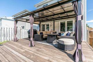 Photo 36: 259 Lisa Marie Drive: Orangeville House (2-Storey) for sale : MLS®# W4892812