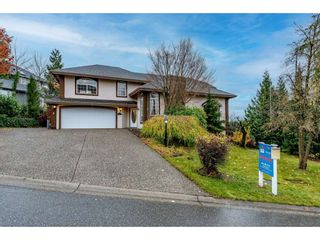 "Photo 1: 36042 EMPRESS Drive in Abbotsford: Abbotsford East House for sale in ""Regal Peak Estates"" : MLS®# R2517086"