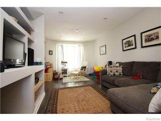 Photo 4: 647 Ashburn Street in Winnipeg: West End / Wolseley Residential for sale (West Winnipeg)  : MLS®# 1615292