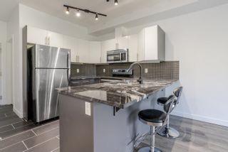 Photo 6: 402 10611 117 Street in Edmonton: Zone 08 Condo for sale : MLS®# E4256233