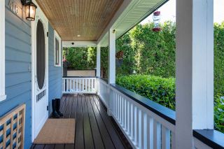 Photo 4: 416 OAK Street in New Westminster: Queens Park House for sale : MLS®# R2583131
