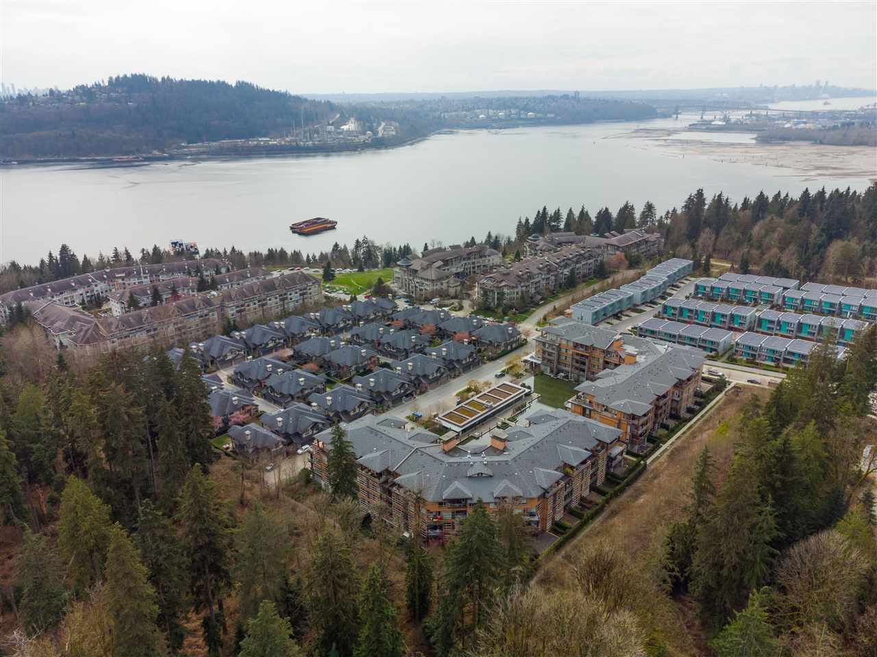 """Main Photo: 202 3606 ALDERCREST Drive in North Vancouver: Roche Point Condo for sale in """"Destiny 1 at Raven Woods"""" : MLS®# R2560057"""
