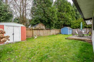 Photo 22: 20772 52 Avenue in Langley: Langley City House for sale : MLS®# R2556021
