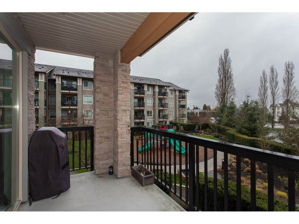 """Photo 19: Photos: 210 5655 210A Street in Langley: Salmon River Condo for sale in """"CORNERSTONE NORTH"""" : MLS®# R2152844"""