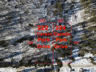 Photo 2: 222 Carwin Park Drive in Emma Lake: Lot/Land for sale : MLS®# SK845605
