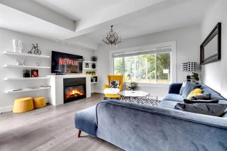 Photo 5: 2405 TRAFALGAR Street in Vancouver: Kitsilano House for sale (Vancouver West)  : MLS®# R2525677