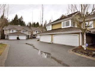 """Photo 10: 41 650 ROCHE POINT Drive in North Vancouver: Roche Point Townhouse for sale in """"Raven Woods"""" : MLS®# V876144"""