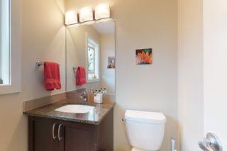 Photo 16: 120 Cy Becker BLVD in Edmonton: House Half Duplex for sale : MLS®# E4182256
