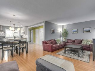 Photo 7: 1286 PREMIER STREET in North Vancouver: Lynnmour Townhouse for sale : MLS®# R2111830