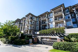 """Photo 3: 311 4833 BRENTWOOD Drive in Burnaby: Brentwood Park Condo for sale in """"Brentwood Gate"""" (Burnaby North)  : MLS®# R2085863"""