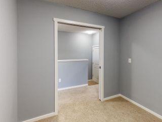 Photo 16: 134 603 WATT Boulevard in Edmonton: Zone 53 Townhouse for sale : MLS®# E4243923