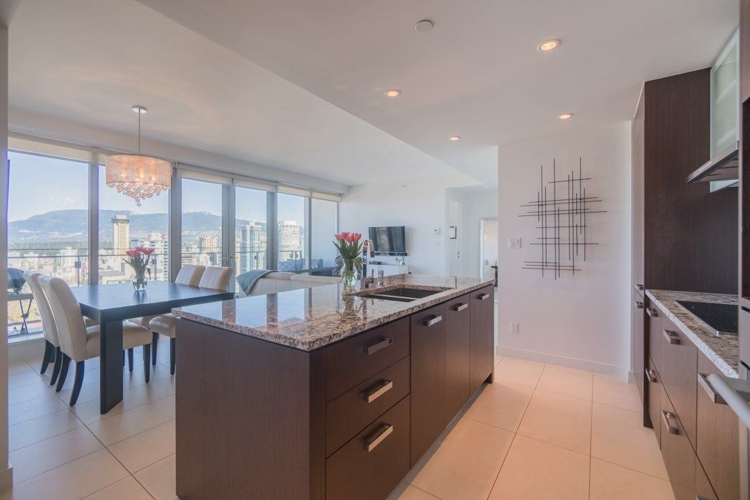 """Main Photo: 2205 1028 BARCLAY Street in Vancouver: West End VW Condo for sale in """"PATINA"""" (Vancouver West)  : MLS®# R2268183"""