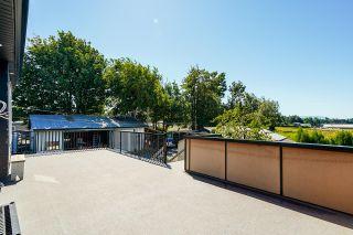 Photo 31: 32712 HUNTINGDON Road in Abbotsford: Poplar House for sale : MLS®# R2614448