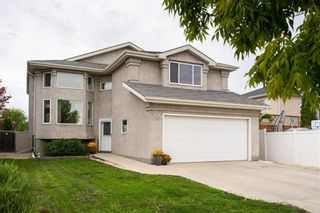 Photo 28: 140 Pauline Boutal Crescent in Winnipeg: Island Lakes Residential for sale (2J)  : MLS®# 202122704