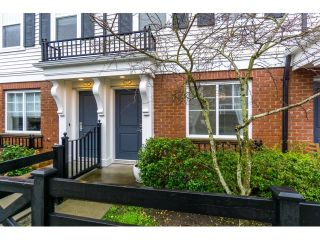 """Photo 2: 77 18983 72A Avenue in Surrey: Clayton Townhouse for sale in """"KEW"""" (Cloverdale)  : MLS®# R2034361"""