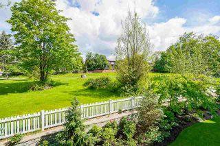 """Photo 33: 207 6490 194 Street in Surrey: Clayton Condo for sale in """"Waterstone- Esplanade Grande"""" (Cloverdale)  : MLS®# R2581098"""