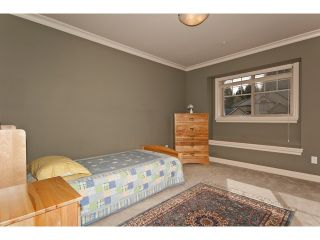 """Photo 23: 8436 171ST ST in Surrey: Fleetwood Tynehead House for sale in """"WATERFORD ESTATES"""" : MLS®# F1111620"""