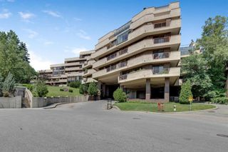 Main Photo: 511 300 Meredith Road NE in Calgary: Crescent Heights Apartment for sale : MLS®# A1130440