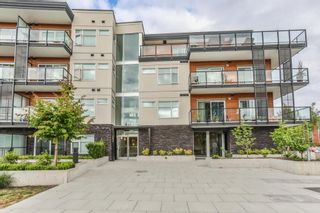 """Photo 19: 221 12070 227 Street in Maple Ridge: East Central Condo for sale in """"STATION ONE"""" : MLS®# R2191065"""