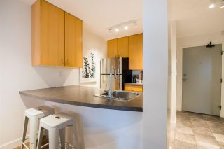 """Photo 11: 109 1080 PACIFIC Street in Vancouver: West End VW Condo for sale in """"THE CALIFORNIAN"""" (Vancouver West)  : MLS®# R2541335"""