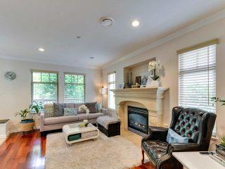 Photo 5: 1252 E 11TH Avenue in Vancouver: Mount Pleasant VE 1/2 Duplex for sale (Vancouver East)  : MLS®# R2317312