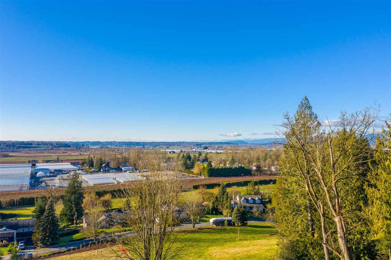 "Main Photo: 4 4217 OLD CLAYBURN Road in Abbotsford: Abbotsford East Land for sale in ""Sunset Ridge"" : MLS®# R2535610"
