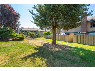"Photo 36: 78 5850 177B Street in Surrey: Cloverdale BC Townhouse for sale in ""Dogwood Gardens"" (Cloverdale)  : MLS®# R2496573"