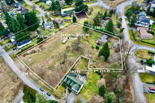 "Photo 2: 11450 MCBRIDE Drive in Surrey: Bolivar Heights House for sale in ""Bolivar Heights"" (North Surrey)  : MLS®# R2548699"