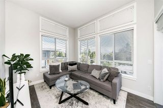 "Photo 3: 411 10477 154 Street in Surrey: Guildford Condo for sale in ""G3 RESIDENCES"" (North Surrey)  : MLS®# R2513763"