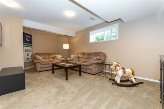 Photo 32: 200 FORREST Crescent in Hope: Hope Center House for sale : MLS®# R2504097