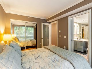 Photo 11: 100 1068 HORNBY STREET in Vancouver: Downtown VW Townhouse for sale (Vancouver West)  : MLS®# R2615995